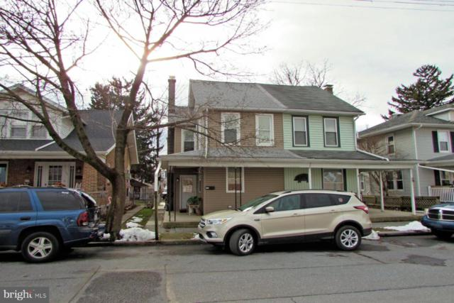 137 N Lincoln Street, PALMYRA, PA 17078 (#PALN104526) :: John Smith Real Estate Group