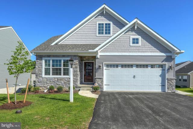 0 Highland Drive, SHREWSBURY, PA 17361 (#PAYK110376) :: Flinchbaugh & Associates