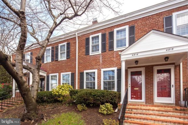 4816 28TH Street S, ARLINGTON, VA 22206 (#VAAR139296) :: Browning Homes Group