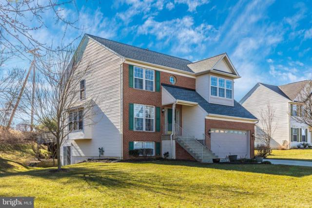 705 Scotch Heather Avenue, MOUNT AIRY, MD 21771 (#MDCR181642) :: ExecuHome Realty