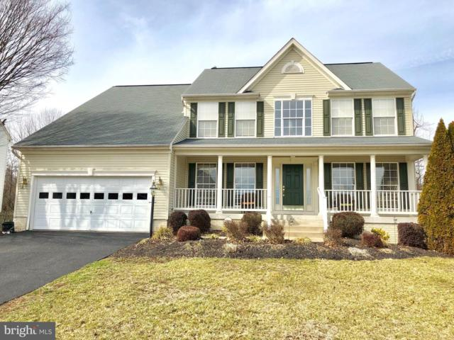 38 Country Manor Drive, FREDERICKSBURG, VA 22406 (#VAST200804) :: Great Falls Great Homes