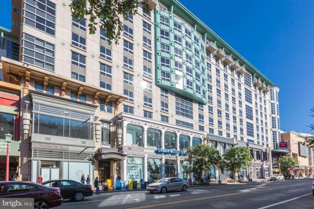 777 7TH Street NW #814, WASHINGTON, DC 20001 (#DCDC399510) :: ExecuHome Realty