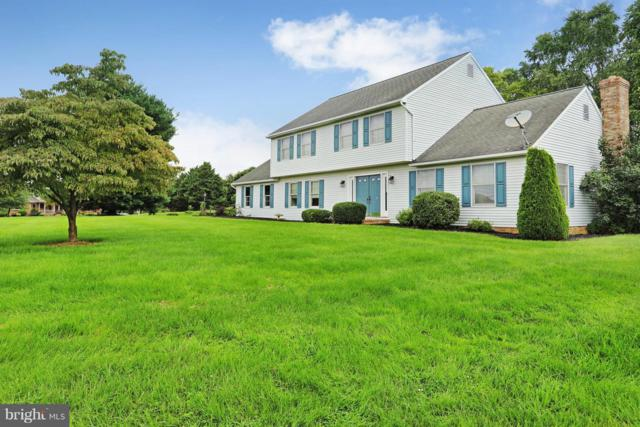 9909 Fieldstone Drive, HAGERSTOWN, MD 21740 (#MDWA158708) :: The Maryland Group of Long & Foster