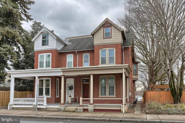 114 W High Street, ELIZABETHTOWN, PA 17022 (#PALA122826) :: Colgan Real Estate