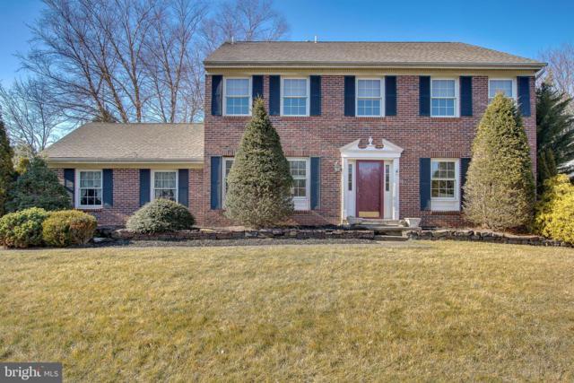 117 South Drive, NEWTOWN, PA 18940 (#PABU442974) :: Erik Hoferer & Associates