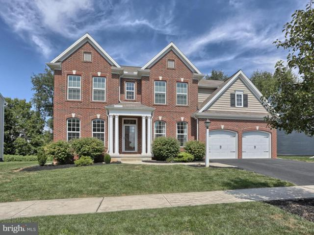 963 Powder Horn Drive, HUMMELSTOWN, PA 17036 (#PADA106652) :: John Smith Real Estate Group