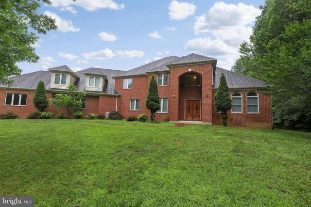 200 Queen Marie Court, UPPER MARLBORO, MD 20774 (#MDPG500564) :: The Maryland Group of Long & Foster Real Estate