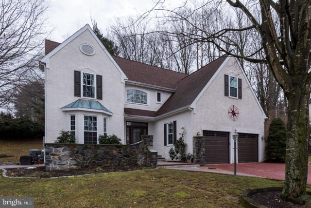 616 Walden Drive, WEST CHESTER, PA 19380 (#PACT415818) :: McKee Kubasko Group