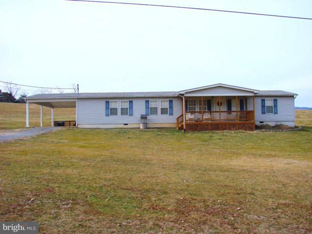 3030 Grove Hill River Road, SHENANDOAH, VA 22849 (#VAPA103816) :: The Putnam Group