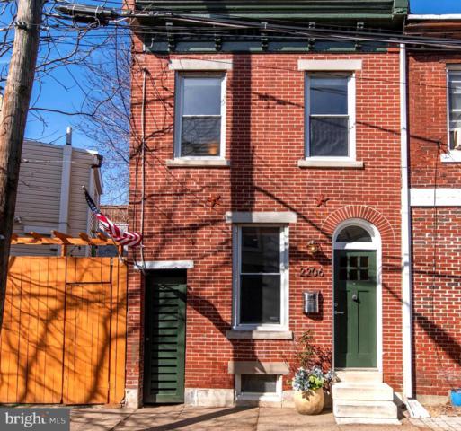 2206 Taggert Street, PHILADELPHIA, PA 19125 (#PAPH718778) :: Ramus Realty Group