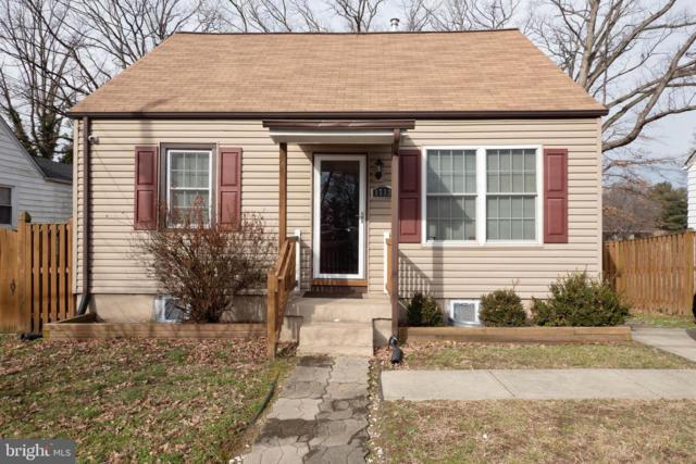 1713 Arcadia Avenue, CAPITOL HEIGHTS, MD 20743 (#MDPG500570) :: Colgan Real Estate