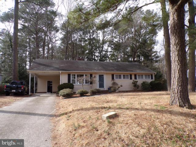 1214 Taney Avenue, SALISBURY, MD 21801 (#MDWC101960) :: SURE Sales Group