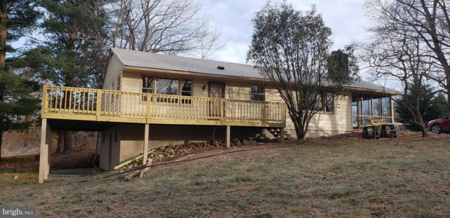 272 Marcum Lane, HARPERS FERRY, WV 25425 (#WVJF131912) :: ExecuHome Realty