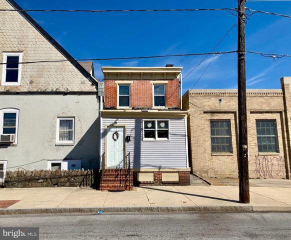 1 E 22ND Street, WILMINGTON, DE 19802 (#DENC416208) :: Keller Williams Realty - Matt Fetick Team
