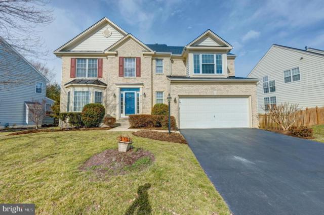 9149 Weathersfield Drive, BRISTOW, VA 20136 (#VAPW432700) :: AJ Team Realty