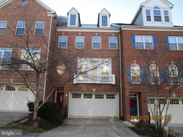 2707 Merlot Lane, ANNAPOLIS, MD 21401 (#MDAA374654) :: The Maryland Group of Long & Foster Real Estate