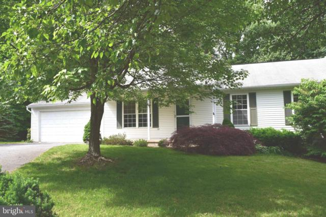 204 Breezewood Court, MOUNT AIRY, MD 21771 (#MDFR232836) :: Corner House Realty