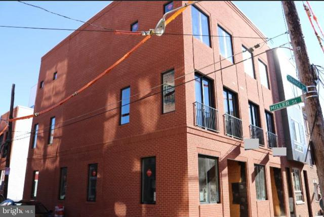 1419 Orange Street, PHILADELPHIA, PA 19125 (#PAPH718792) :: Remax Preferred | Scott Kompa Group