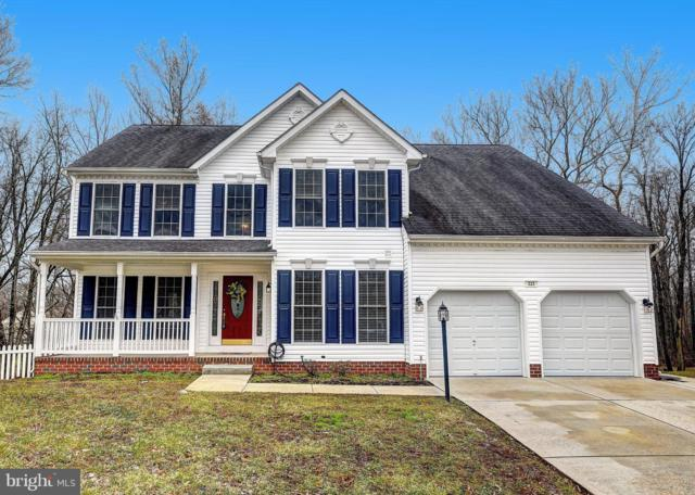 322 Beacon Point Drive, PERRYVILLE, MD 21903 (#MDCC158292) :: Colgan Real Estate
