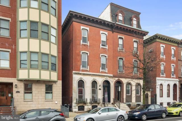 1912 Spring Garden Street 2R, PHILADELPHIA, PA 19130 (#PAPH718820) :: Erik Hoferer & Associates