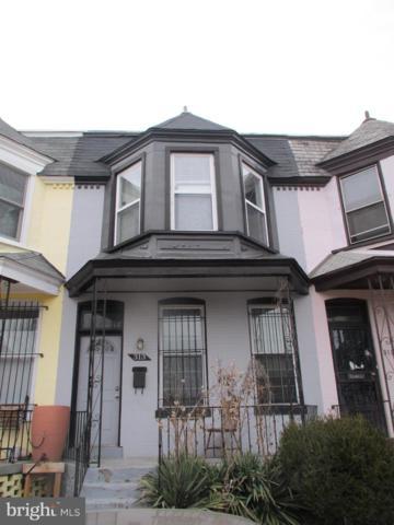 313 U Street NW, WASHINGTON, DC 20001 (#DCDC399540) :: Jennifer Mack Properties