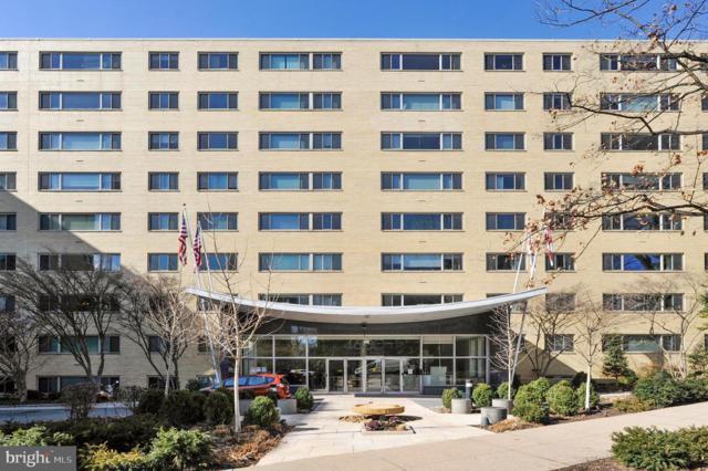 4600 NW Connecticut Avenue NW #415, WASHINGTON, DC 20008 (#DCDC399542) :: Jennifer Mack Properties