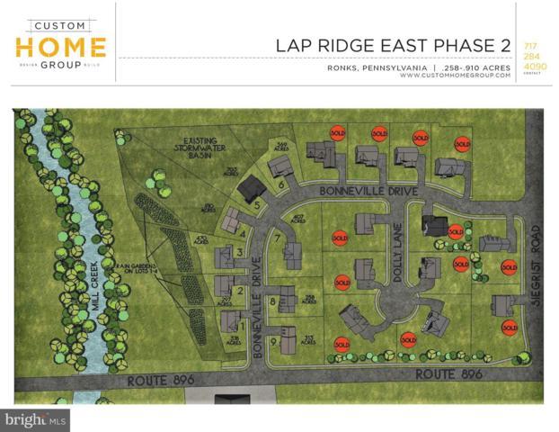 159 Bonneville Drive #1, RONKS, PA 17572 (#PALA122850) :: John Smith Real Estate Group