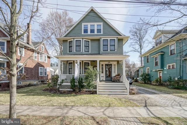 48 Truman, HADDONFIELD, NJ 08033 (#NJCD346332) :: Remax Preferred | Scott Kompa Group