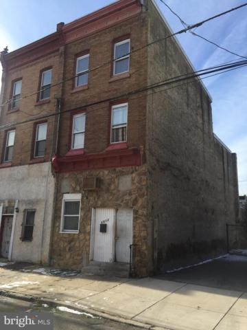 1912 N 31ST Street, PHILADELPHIA, PA 19121 (#PAPH718840) :: Keller Williams Realty - Matt Fetick Team