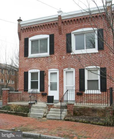 1426 N Lincoln Street, WILMINGTON, DE 19806 (#DENC416230) :: Erik Hoferer & Associates
