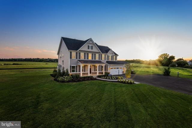 003 Carriage Ford Road, NOKESVILLE, VA 20181 (#VAPW432712) :: Network Realty Group