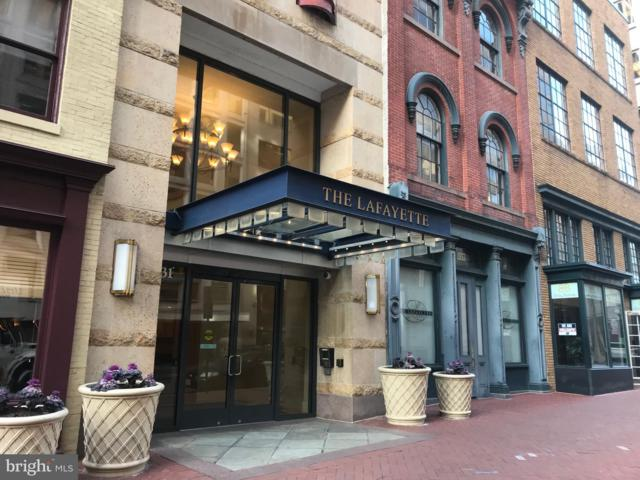 631 D Street NW #434, WASHINGTON, DC 20004 (#DCDC399546) :: Jennifer Mack Properties
