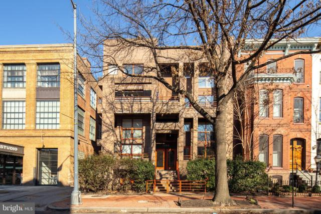 1309 P Street NW #2, WASHINGTON, DC 20005 (#DCDC399548) :: Jennifer Mack Properties