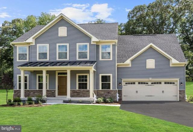 001 Carriage Ford Road, NOKESVILLE, VA 20181 (#VAPW432718) :: Network Realty Group