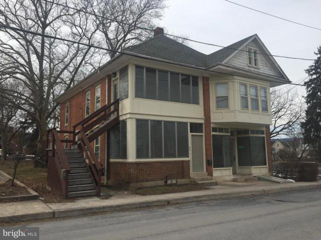 26 N North Fayette Street N, MERCERSBURG, PA 17236 (#PAFL160452) :: Advance Realty Bel Air, Inc