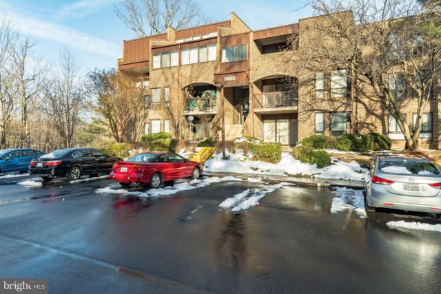 11252 Chestnut Grove Square #25, RESTON, VA 20190 (#VAFX993494) :: Pearson Smith Realty