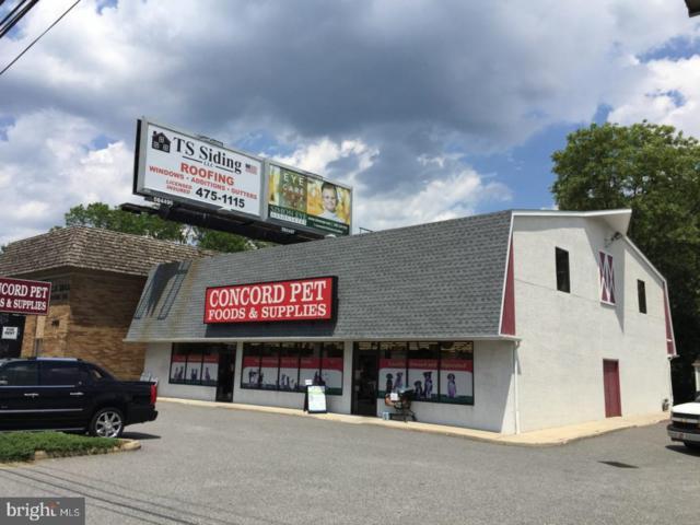 3701 Concord Pike, WILMINGTON, DE 19803 (#DENC416236) :: Erik Hoferer & Associates