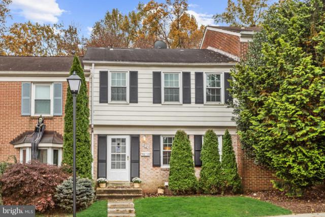 913 Paulsboro Drive, ROCKVILLE, MD 20850 (#MDMC620092) :: The Maryland Group of Long & Foster