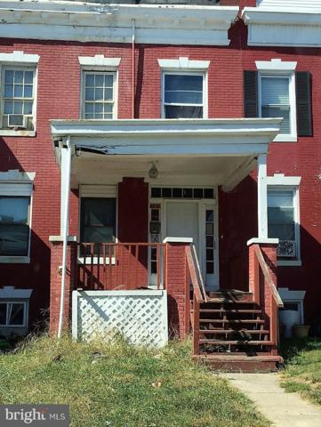 514 Lyndhurst Street, BALTIMORE, MD 21229 (#MDBA436752) :: The Maryland Group of Long & Foster