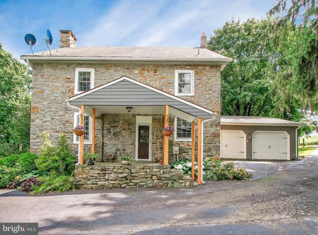 675 Iron Ridge Road, HANOVER, PA 17331 (#PAYK110408) :: The Heather Neidlinger Team With Berkshire Hathaway HomeServices Homesale Realty