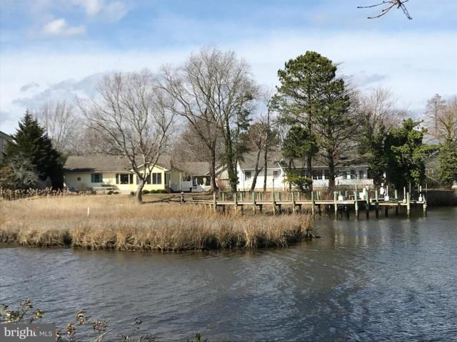 807 Hickman Drive, OCEAN VIEW, DE 19970 (#DESU132442) :: Atlantic Shores Realty