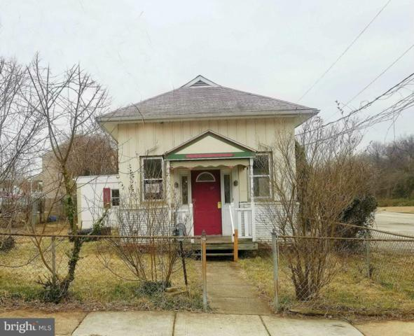 1026 Haverhill Road, BALTIMORE, MD 21229 (#MDBA436758) :: The Maryland Group of Long & Foster Real Estate