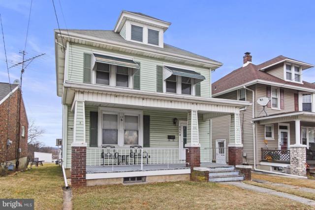 455 E Main Street, DALLASTOWN, PA 17313 (#PAYK110410) :: Colgan Real Estate
