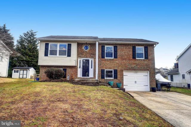 1509 Aviemore Place, BEL AIR, MD 21015 (#MDHR221684) :: Tessier Real Estate