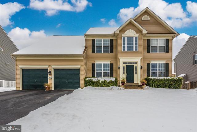 2629 Inwood Drive, ADAMSTOWN, MD 21710 (#MDFR232842) :: Colgan Real Estate