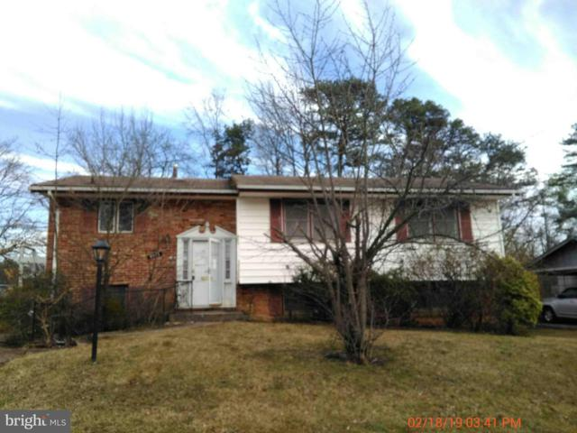 6933 Lamont Drive, LANHAM, MD 20706 (#MDPG500614) :: The Maryland Group of Long & Foster Real Estate