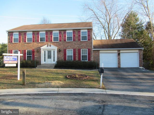 11208 Green Watch Way, NORTH POTOMAC, MD 20878 (#MDMC620122) :: The Speicher Group of Long & Foster Real Estate