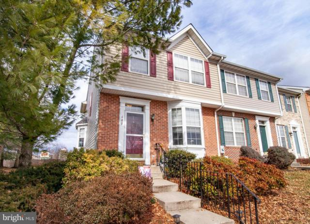 600 Emmy Dee Drive, BEL AIR, MD 21014 (#MDHR221688) :: The Maryland Group of Long & Foster Real Estate
