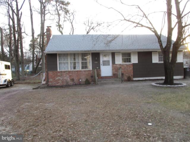 406 Roosevelt Avenue, LINDENWOLD, NJ 08021 (MLS #NJCD346374) :: The Dekanski Home Selling Team