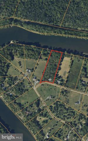 Lot 22 Stayman Drive, FALLING WATERS, WV 25419 (#WVBE160072) :: Hill Crest Realty